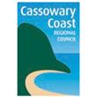 Cassowary Coast logo