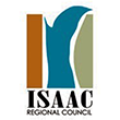 Isaac Regional Council log