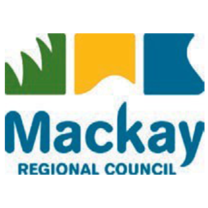 Mackay Regional Council Logo
