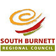 South Burnett Regional Council logo