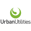 Urban Utilities logo