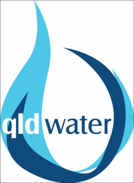 qldwater logo